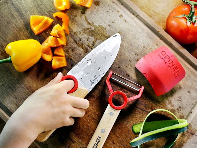 opinel petit-chef